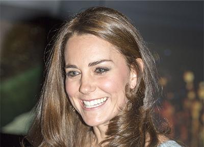 Duchess of Cambridge photo