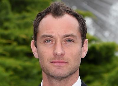 Jude Law photo
