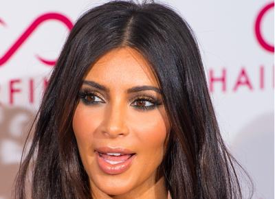 Kim Kardashian photo