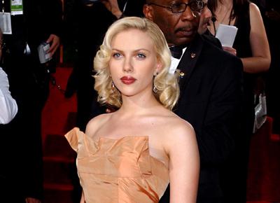 Scarlett photo