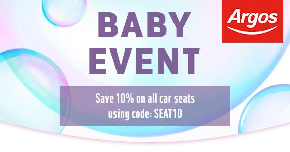 Argos Baby Event - 31-10-2017 - 17