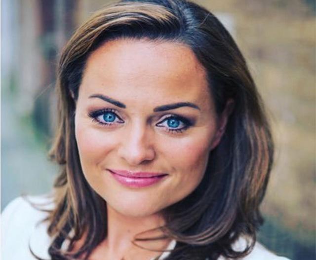 TV presenter gives birth after live broadcast