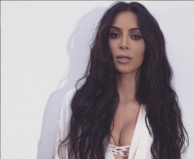 Kim Kardashian explores surrogacy