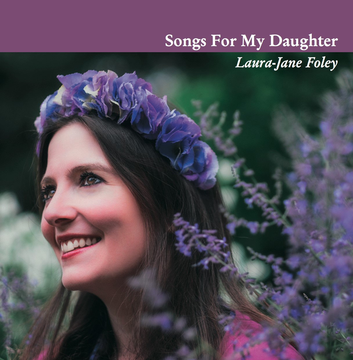 Singer creates music in aid of The Lullaby Trust