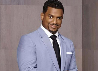 Fresh Prince star expecting his fourth child