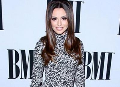 Cher Lloyd has her baby