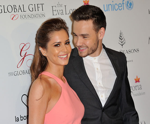 Is Cheryl due on mother's day
