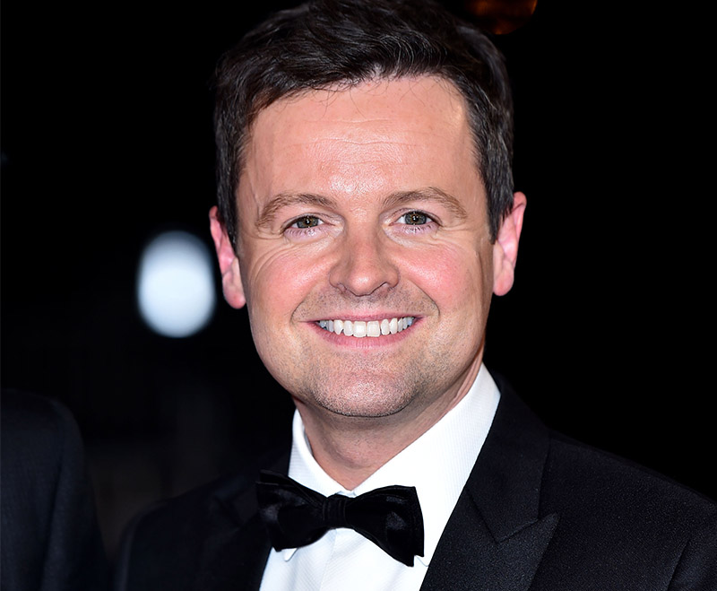 Declan Donnelly expecting a baby