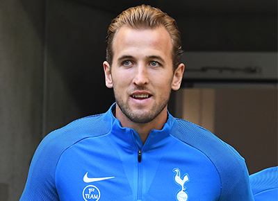 Why Harry's Kane's girls stayed home during World Cup