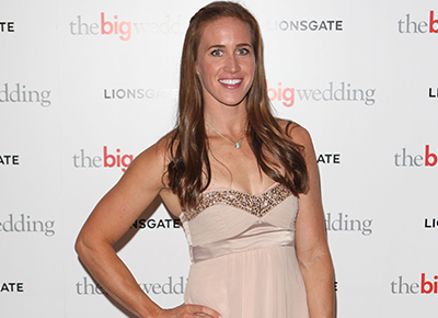Helen Glover miscarries one of her twins