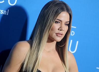 Khloe Kardashian is pregnant