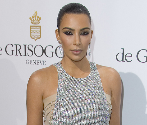 Kim and Kanye confirm use of surrogate
