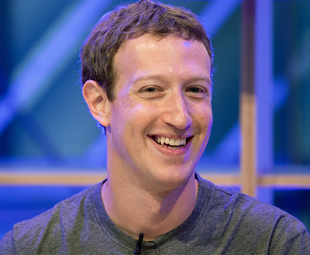 Mark Zuckerberg welcomes second daughter