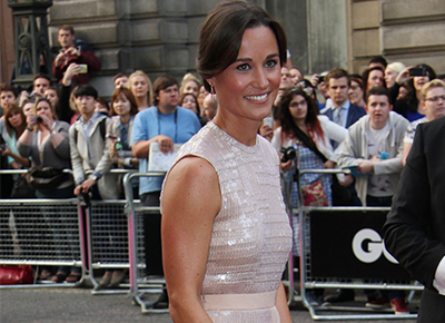 Will Pippa give birth at The Lindo Wing?