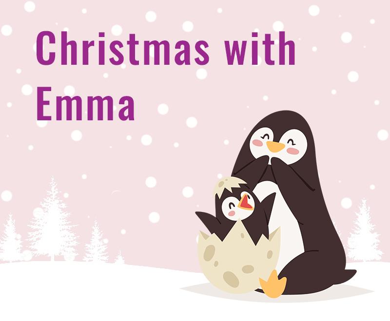 Christmas with Emma