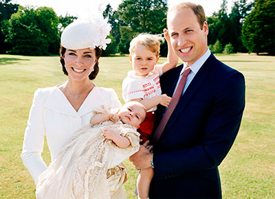 About Will and Kate