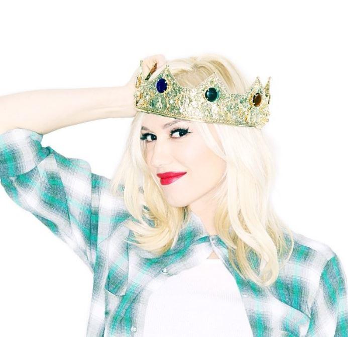 Gwen Stefani pregnancy announcement