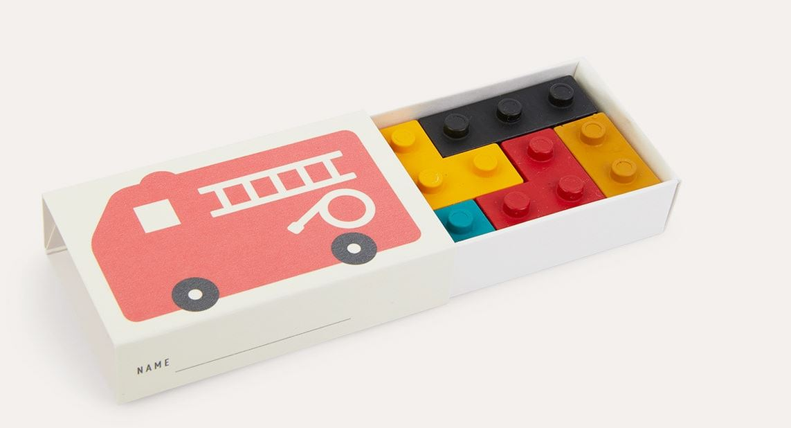 Goober Pocket Crayons