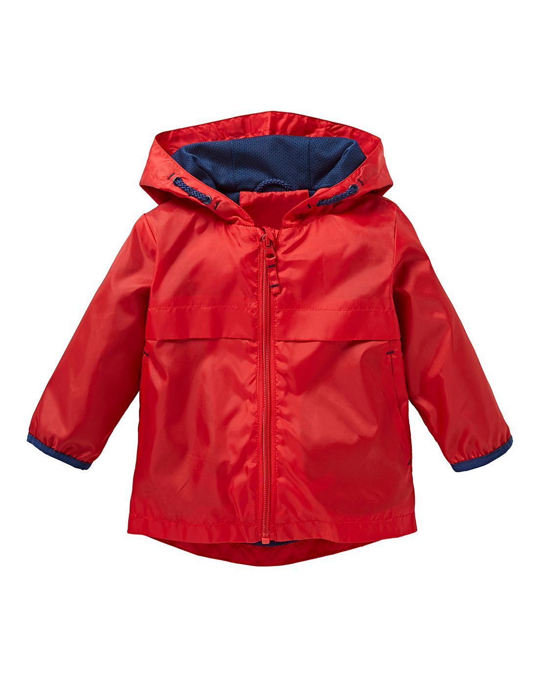 KD Baby Coat