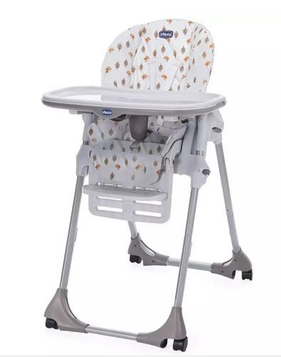 The Polly Baby Highchair