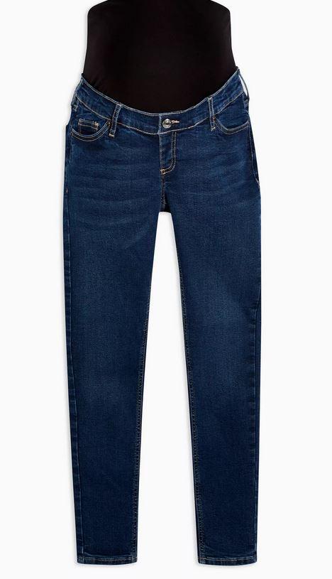Maternity Jamie Skinny Jeans