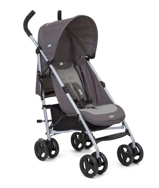 Joie Mothercare Exclusive Nitro Pushchair Stroller
