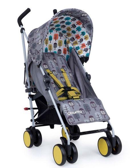 Cosatto Hula Supa Lightweight Stroller