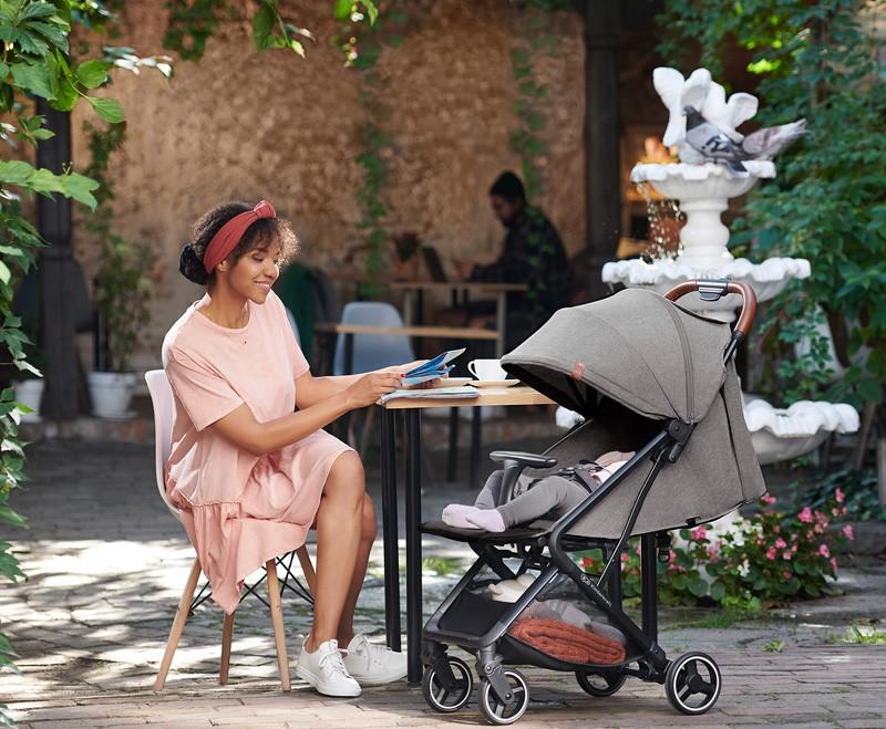 Top pushchairs from Kinderkraft