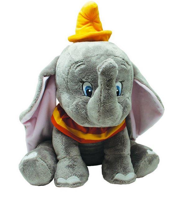 Disney Baby Dumbo Giant Soft Toy