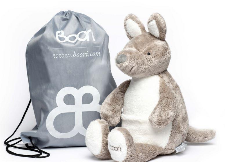 Kassie Kangaroo Soft Toy