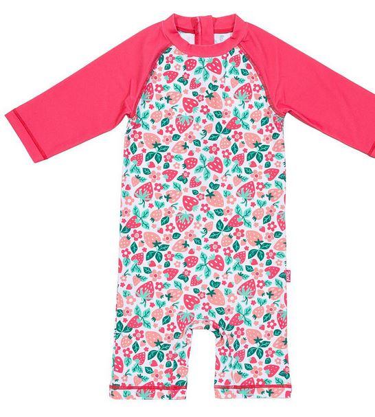 Kite Very Berry Swimsuit