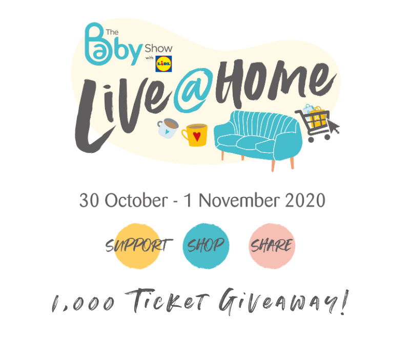 1,000 Ticket Giveaway! Emma's Diary_Offers 800 x 659