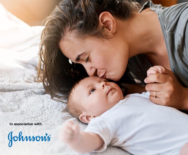 Newborn baby skin conditions