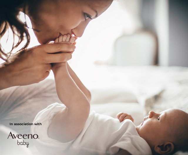 How to create a calming routine for babies