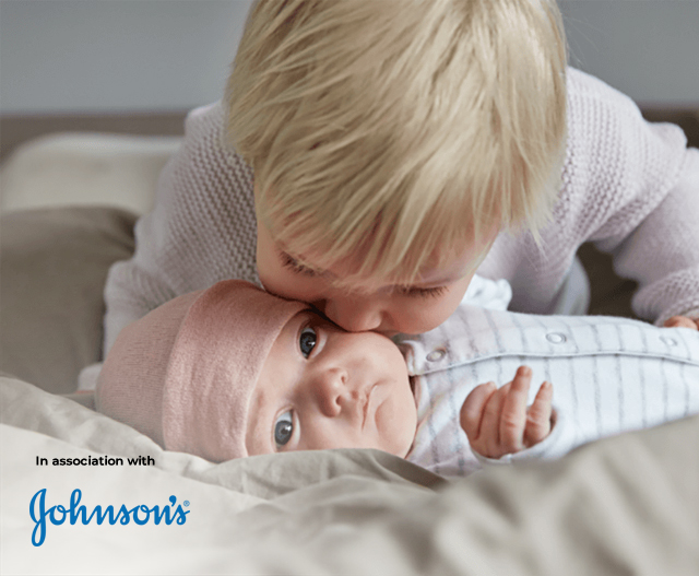 Introducing the new Johnsons - jj-new