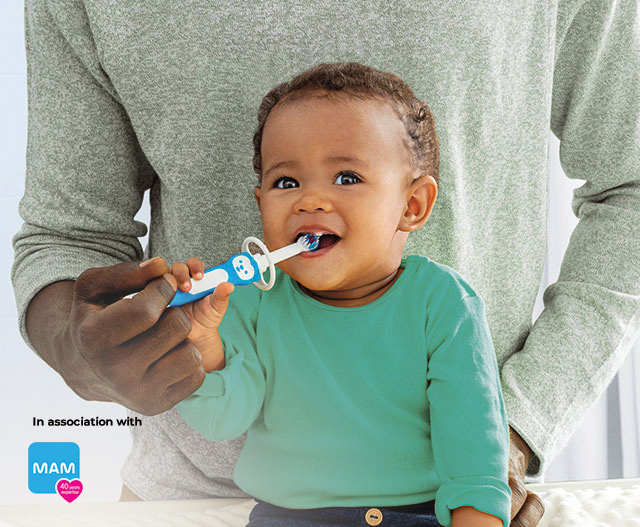 Helping you with Oral Care mam