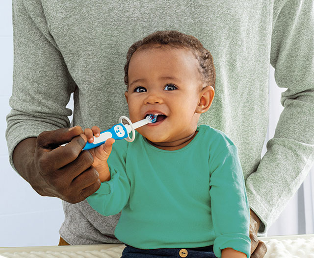 Helping you with Oral Care