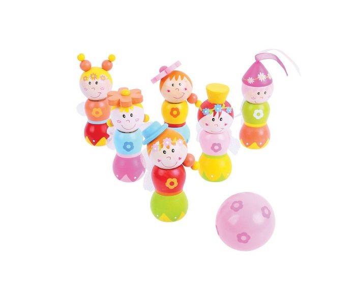 Fairy Skittles