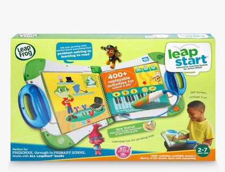 LeapFrog Leap Start Learning System