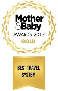 Best Travel System
