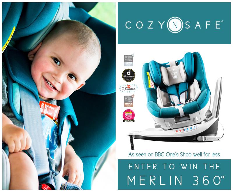 Cozy N Safe Merlin
