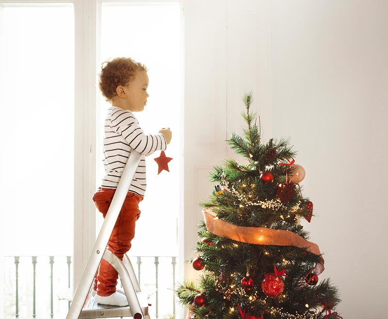 christmas gifts for two year old baby