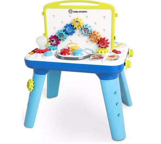 Baby Einstein Tinker Table