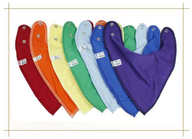 7-day rainbow pack