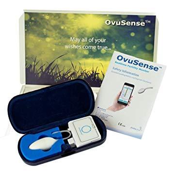 OvuSense Ovulation Test