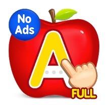 ABC Kids-Tracing & Phonics