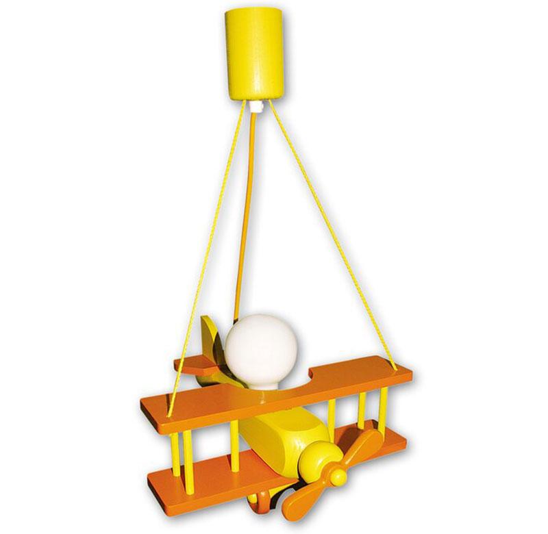 Aeroplane-Light-Nursery
