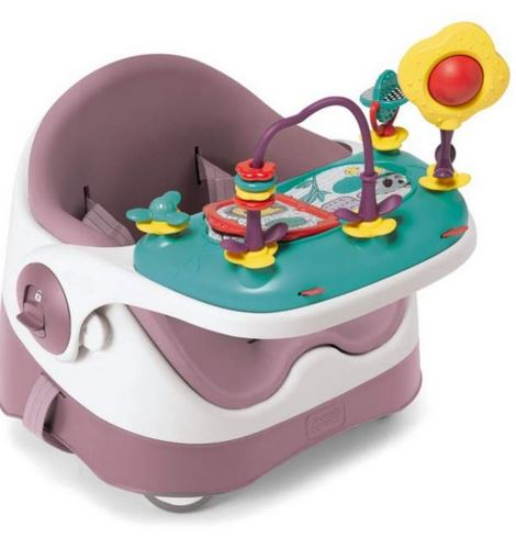 Baby Bud Booster Seat