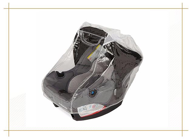 Baby Car Seat Weathershield