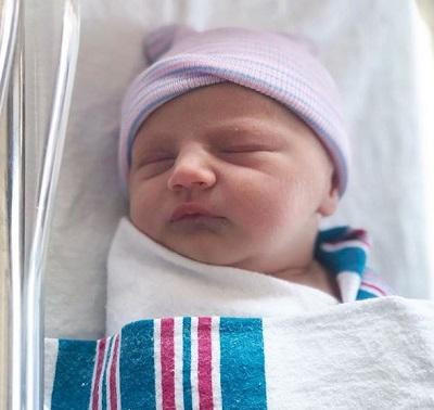 Baby Carolina